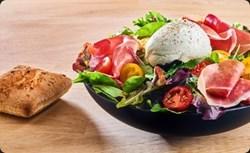 Image de Salade Transalpine