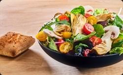 Image de Salade Végétarienne